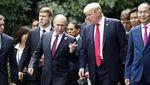 Російські спецслужби передаватимуть ЦРУ інформацію про ймовірні теракти