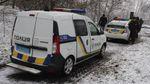 У поліції відреагували на гучну крадіжку погруддя Коцюбинського