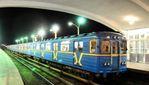 Метро до Борисполя: київське метро пропонують продовжити до аеропорту