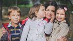 Невідомий погрожує покалічити дітей Соболєва та Падалко