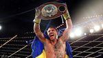 Василь Ломаченко – найкращий боксер року за версією Boxing News 24