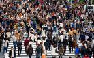 До конца этого года население Земли будет насчитывать больше 7 миллиардов людей