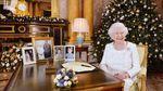 Королева Єлизавета II згадала жертв терактів у Британії в різдвяному привітанні