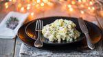 Як приготувати олів'є: 3 незвичних рецепти до новорічного столу