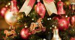 Двое россиян украли новогодние украшения с елки в Риге