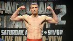 Украинский боксер Гвоздик узнал имя следующего титулованного соперника