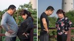 Як ціла сім'я вирішила схуднути і показала вражаючий результат