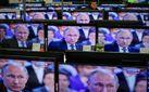 У Києві викрили антиукраїнських пропагандистів
