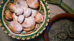 Блюда на Святвечер: рецепт вкусных и пышных пампушек