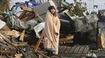 Япония с тревогой пережила мощное землетрясение