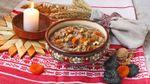 Многообразие традиций: как готовятся к Сочельнику на украинских хуторах