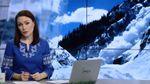 Випуск новин за 17:00: Загроза лавин у Карпатах. Різдво в музеї