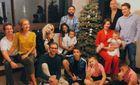 Сонце та пальми: де українські зірки відсвяткували Різдво – фото та відео