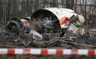 Расследование смоленской катастрофы: левое крыло президентского самолета разрушил взрыв