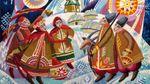 14 січня – потрійне свято: Василя, Обрізання Господнє і Старий Новий рік