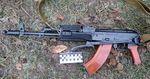 На Харківщині п'яний хлопець влаштував стрілянину після сварки з дівчиною