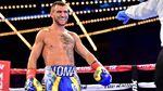 Ломаченко став частинкою боксерської історії завдяки своїм шортам