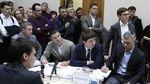 Суд разрешил Марченко выполнять обязанности заместителя председателя Запорожского облсовета