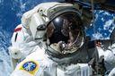 Названо хворобу, яка розвивається в астронавтів під час життя в космосі