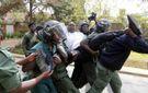 """У Замбії почались вуличні заворушення через """"холерні"""" обмеження: 55 затриманих"""