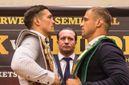 Бій Усик – Брієдіс: оприлюднено суму, яку українець отримає за поєдинок