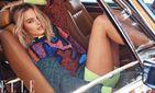 Марго Роббі знялась у ніжному образі для американського Elle: фото