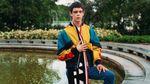 New York Times обрали 8 найперспективніших хлопців-моделей: серед них є українець