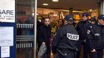 П'яні пасажири розгромили потяг у Франції: поліція арештувала 29 осіб