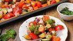 Як правильно запікати овочі: правила, які ви могли не знати