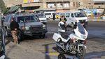 У центрі Багдада стався потужний подвійний вибух: багато загиблих та поранених