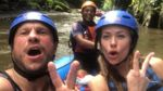 Одіозний Кива поїхав на Балі з таємничою білявкою: фото