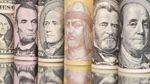 Наличный курс валют 17 января: гривна постоянно дешевеет