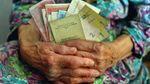 Особам пенсійного віку без права на пенсію призначатимуть тимчасову соціальну допомогу