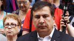 Головна прокуратура Грузії зробила гучну заяву щодо екстрадиції Саакашвілі
