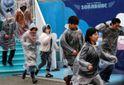 У Токіо провели евакуацію на випадок ракетного удару КНДР
