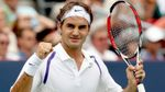 Федерер повторив досягнення легендарного тенісиста Коннорса