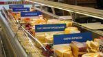 Россия обвинила Беларусь в махинациях с сыром из Украины