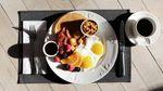 7 переконливих причин, чому варто їсти яйця на сніданок