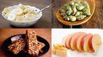 10 найкращих ранкових перекусів, які допоможуть схуднути