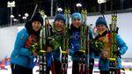 Зимняя Олимпиада 2018: НОК объявил список участников от Украины