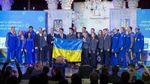 Сборная Украины установила собственный антирекорд по численности команды на Олимпиаде