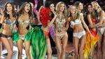 В чому мати народила: моделі Victoria's Secret повністю оголились у ніжній фотосесії