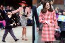 Кейт Міддлтон приміряла схожий образ, як принцеса Діана 30 років тому: чарівні фото