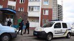 Не самогубство: донька викинула труп матері на вулицю у Києві