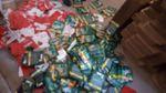 На Київщині вилучили підробленої кави на 2 мільйони гривень