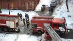 У Дніпрі горіла лікарня: фото та відео пожежі