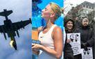 """Головні новини 3 лютого: збитий Су-25 у Сирії, новий тріумф Марти Костюк і """"православні"""" розбірки"""