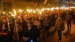 У 2018 році стає неймовірно бридко, адже народ і досі ведеться на російську пропаганду щодо націоналізму в Україні
