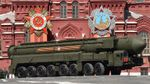 Росія активно розробляє ракетне озброєння, яке порушує договори з США