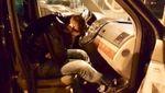 Радник голови комітету ВР влаштував п'яний дебош у Києві, – ЗМІ
